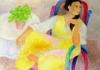 woman in yellow in colored rocker lightened.jpg